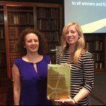 Brighton study team wins national research award