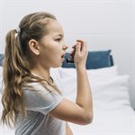 First trial of personalised care for children with asthma suggests benefits of prescribing according to genetic differences