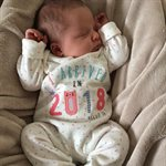 BSMS Alumni gives birth to the first baby of 2018