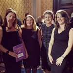 Ground-breaking dementia project wins top award