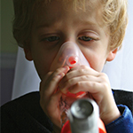 Project aims to help keep children with asthma healthy and in school