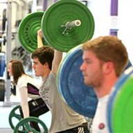 Strength and Conditioning MSc