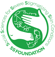 The 5S Foundation Logo